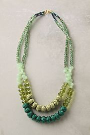 If Colour Could Talk Necklace