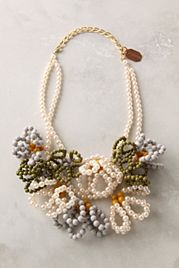 Bead Abundance Necklace