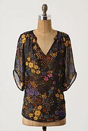 Silk Blooms Eternal Top