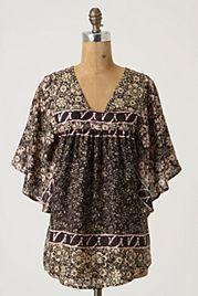 Kimono Wing Blouse