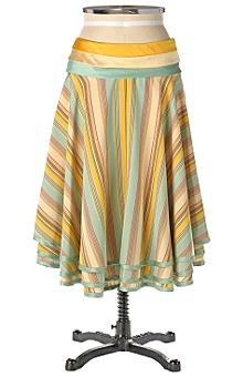"""Folkloric Skirt"