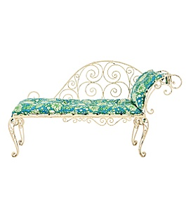 anthropologie.com - :  chaise porch furniture wrought iron