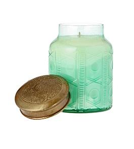 Capri Candle in a Jar