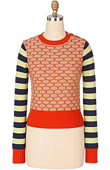 anthropologie.com - le cirque pullover :  pullover women sweater anthropologie