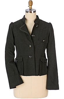 Anthropologie - :  jacket tops coat fashion