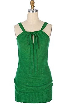 Anthropologie - Emerald Tunic :  tunic sweater fall anthropologie