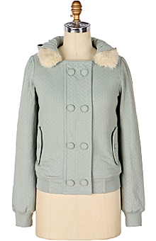 anthropologie.com - :  jacket hoodie clothing outerwear