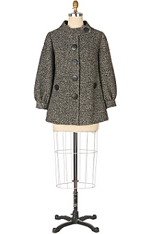 Anthropologie -  :  fashion outerwear coat