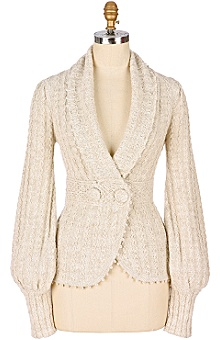 Anthropologie - :  sweater clothing knit sweaters