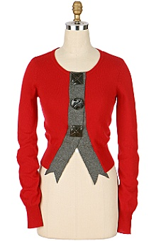 Anthropologie - Prized Cardigan :  womens knitwear clothes cardigans womens clothing