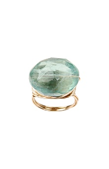 Anthropologie - assia ring from anthropologie.com