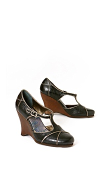 anthropologie.com - anthracite wedges