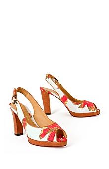 hideous heels