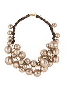 Anthropologie - Sipping Stars Necklace