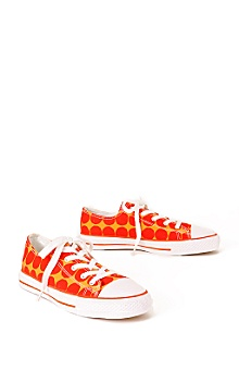 Marimekko Trainers :  shoes sneakers marimekko shoe