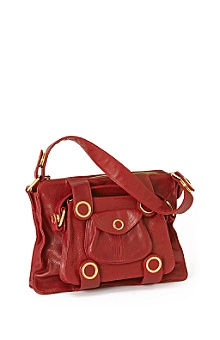 Anthropologie - Dasher and Dancer Bag