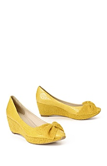 Anthropologie - :  wedge shoes platforms anthropologie