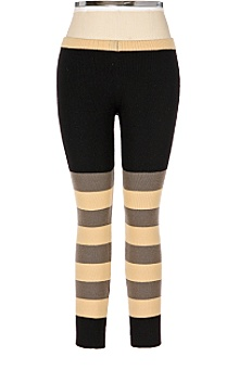 Anthropologie - :  wool knit leggings sweater knit