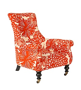 Anthropologie -  :  astrid chair naive tropical