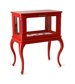 Anthropologie - :  home furniture red anthropologie