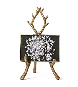 Anthropologie - twig easel :  nature anthropologie decorative accessories home accessories