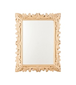 Anthropologie - :  mirror home furniture wood