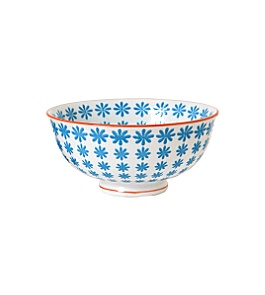 inside out bowl :  eat anthro dining bowls