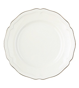 anthropologie.com - :  porcelain dinner plates