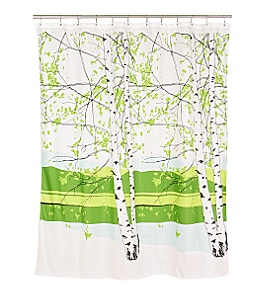 Anthropologie - :  shower curtain marimekko