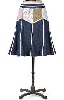 hope chest skirt