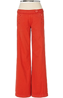 Anthropologie - :  pants anthropologie sailor summer