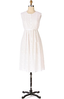 Anthropologie - :  spring fashion white summer