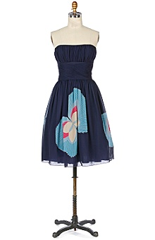 Borboleta dress - Anna Sui