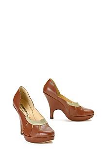 de chirico heels