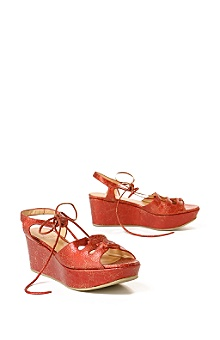 wicked queen wedges at Anthropologie -  :  shoes platforms anthropologie designer