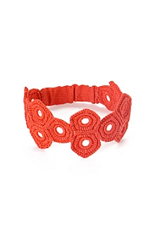 Anthropologie - :  crochet headbands hair accessories accessories