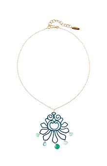 Anthropologie - :  necklaces jewelry anthropologie apatite
