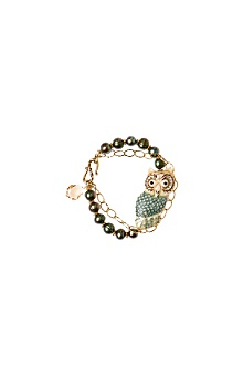 Anthropologie - :  owl jewelry anthropologie bracelets