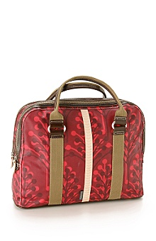 Anthropologie - summerberry business bag