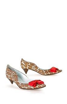 ocelot heels