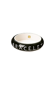 Bracelet Statement Bangle :  womens accessories jewelry bracelets
