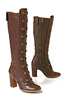 Tandie Boots by Frye - Anthropologie :  high heels tandie boots shoes boots