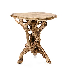 million rings side table :  million rings side table home table
