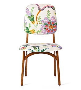 Notions Dining Chair :  furniture chair home josef frank