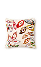 Anthropologie.com > Decorating > Pillows :  decorating pillows folk decor