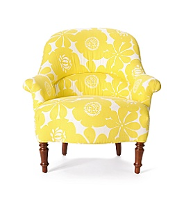 Anthropologie - :  floral home furniture seating