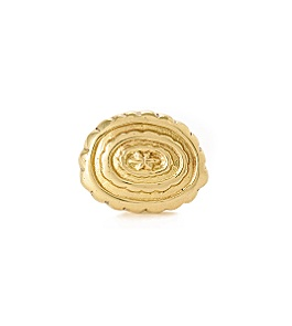 marigold luster knob
