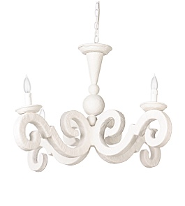 Anthropologie Chandelier :  home lighting decor chandelier