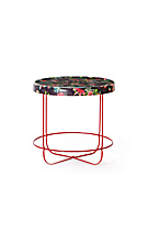 Anthropologie.com > Living > Furniture :  colorfull furniture table