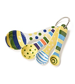 Anthropologie - :  home stripes pattern tools